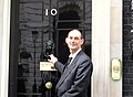 Andrew Brooke at Number 10 Downing Street (4458022194).jpg