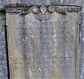 Andrew Urquhart of Seven Acres, North Ayrshire. 1812 gravestone.jpg