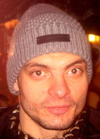 Angelos Charisteas 2007.jpg