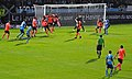 Angers vs Le Havre, 2012 05 18, football in Le Havre (France).jpg