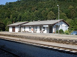 Anhovo-train station.jpg