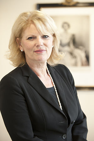 affiche Anna Soubry