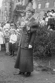 Anna Hyatt Huntington American sculptor