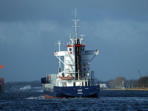Anne, IMO 9118006 at Port of Amsterdam, photo-4.JPG