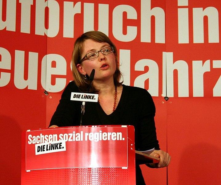 File:Annekatrin Klepsch Die Linke.jpg