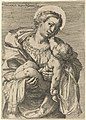 Annibale Carracci, The Madonna and Child with an Apple, 1590-1593, NGA 140825.jpg