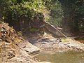 Antigua tuberia de la Hidroelélectrica SALTO Y-Y. - panoramio.jpg