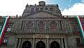 Antiguo colegio de Mineria, Escuela de Ingenieros y hoy Palacio de Mineria.jpg