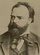Antonín Dvořák: Age & Birthday