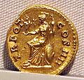 Antonino pio, aureo, 138-161 ca., 09.JPG