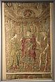 Antonio del pollaiolo (disegno), san giovanni accusato da erodiade, 1466-88.JPG
