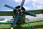 Antonov An-2 SP-AOI, Gliwice 2010.06.13 (9).jpg