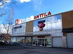 Outi Anttila