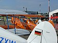 Antwerp Stampe and Ercoupe Fly In 2012.JPG