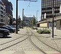 Antwerpen - Antwerpse tram, 23 juli 2019 (101, Bataviastraat).JPG