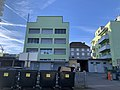 Apartment Swiss Star ank kumar Friesstrasse Zurich 04.jpg