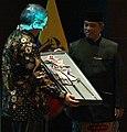 Apertura de la Embajada de la República de Indonesia en Ecuador (5790569674).jpg