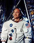 Apollo 14 Backup Command Module Pilot Ron Evans.jpg
