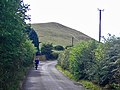 Approaching Peaked Down from Ashmead Green - geograph.org.uk - 103674.jpg