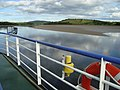 Approaching sand flats in Donegal Bay - geograph.org.uk - 914330.jpg