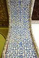 Arabesque detail in Alcázar of Seville - Alcázar of Seville, Spain - DSC07442.JPG