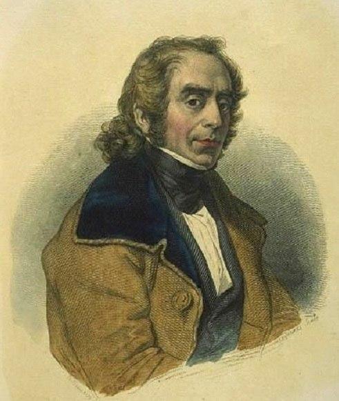 Arago, Jacques (colored)