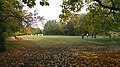 Archery Practice Field, Bruntwood Park, Cheadle - geograph.org.uk - 1534504.jpg