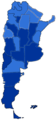 Argentine Provinces by HDI 2012.png