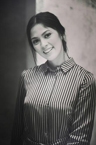 Ariella Arida - Ariella Arida (March 2017)