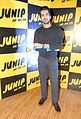 Arjan Bajwa at the launch of production house 'Junip Ent. Pvt. Ltd.'0.jpg