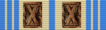 Armed Forces Reserve Medal with two bronze hourglass devices.png