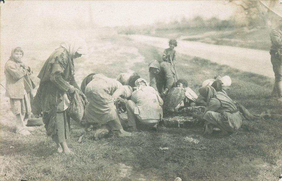 ArmenianGenocideFood