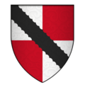 Arms of Sir Nele Loring, KG.png