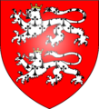 Arms of the Felton family of Playford.png
