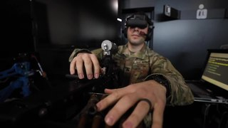 File:Army Soldiers Train with Virtual Reality Systems E6SfnRhEiTQ.webm