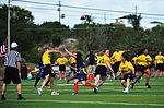 Army versus Navy games at Naval Station Guantanamo Bay 111210-N-RF645-266.jpg