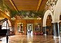 Arnaga - Hall.jpg