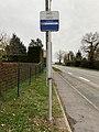 Arrêt Bus Piquant Route Madeleine - Crottet (FR01) - 2020-12-03 - 2.jpg