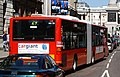 Arriva London articulated bus MA131 (BX55 FWR) 5 August 2007 Whitehall route 29.jpg