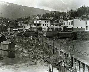 Arrowhead, British Columbia - Arrowhead c.1910