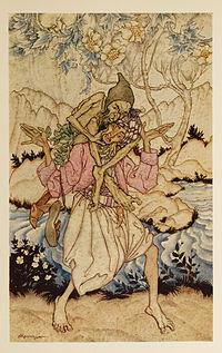 Arthur-Rackham-Sinbad