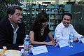Arturo Gutiérrez Luna presenta libro de Alma Karla Sandoval.jpg