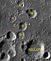 Asclepi sattelite craters map.jpg