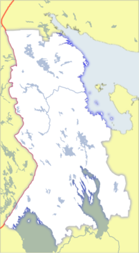 Suojärvi Karjala