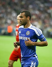 Image illustrative de l'article Ashley Cole