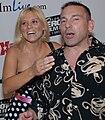 Ashley Steel, Tony Batman at Erotic Film Festival 1.jpg