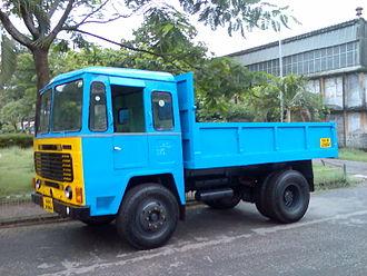 Dump truck - ST LT