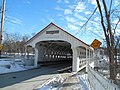 Ashuelot Covered Bridge - Ashuelot, New Hampshire - 16433839559.jpg