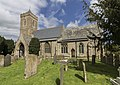 Ashwell, St Mary's church (40125211070).jpg