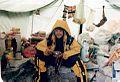 At ((EVEREST)) base camp ((NEPAL)).jpg